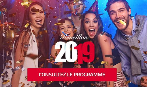 Reveillon 2019 A Lyon Le Programme Du Jour De L An Lyon