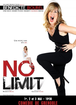 BENEDICTE BOUREL DANS NO LIMIT