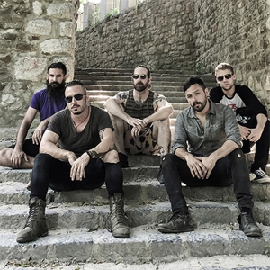 THE DILLINGER ESCAPE PLAN + WARSAWWASRAW