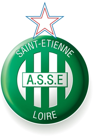 AS SAINT-ETIENNE / FC NANTES - CHAMPIONNAT FOOTBALL PROFESSIONNEL