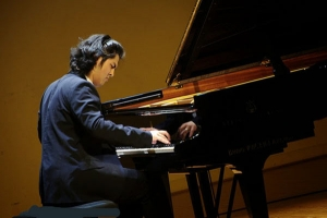 FINALE DU CONCOURS INTERNATIONAL - de piano teresa llacuna