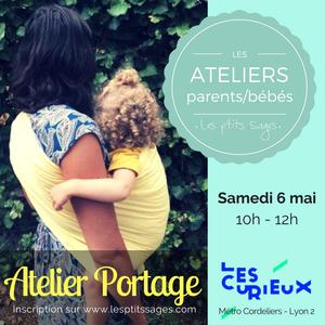 Atelier Portage Bebe