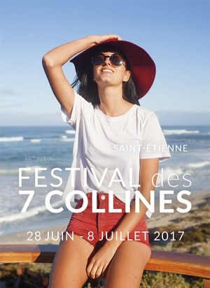 NIGHTWALKS WITH TEENAGERS - FESTIVAL DES 7 COLLINES