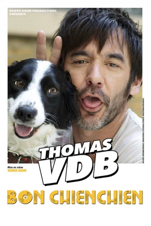 THOMAS VDB - BON CHIENCHIEN
