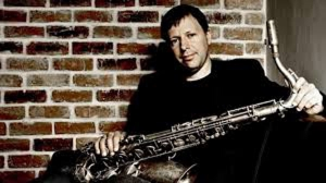 CHRIS POTTER TRIO + MAGNETIC ORCHESTRA