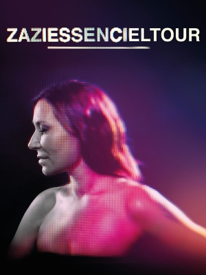 ZAZIE - ESSENCIELTOUR