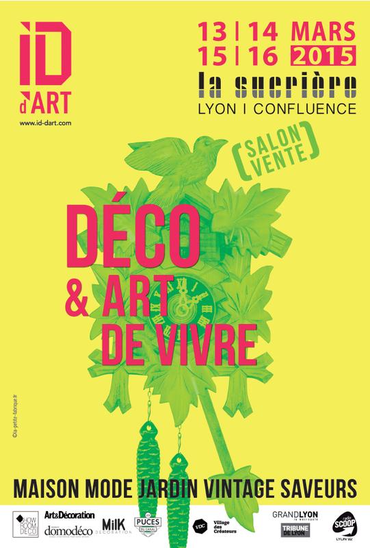 salon d co art de vivre sucri re lyon 69002 sortir lyon le parisien etudiant. Black Bedroom Furniture Sets. Home Design Ideas