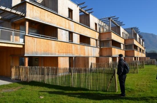 Circuit architecture du xxi me si cle et bois ressource - Architecture du bois ...