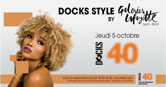 Docks style by galeries lafayette lyon bron docks 40 lyon 02 69002 sortir lyon le - Galeries lafayette bron horaires ...