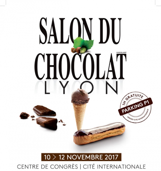 salon du chocolat lyon centre de congres lyon 06 69006 sortir lyon le parisien etudiant. Black Bedroom Furniture Sets. Home Design Ideas