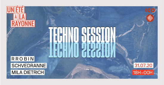 Techno Session | Slab Note by JFX