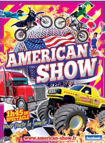 american show cascadeurs piste american show a montelimar montelimar 26200 sortir lyon. Black Bedroom Furniture Sets. Home Design Ideas