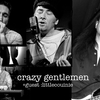 affiche Crazy gentlemen blues combo