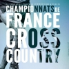 affiche CHPTS DE FRANCE DE CROSS-COUNTRY