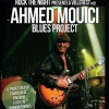 affiche AHMED MOUICI BLUES PROJECT - ROCK THE NIGHT