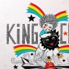 affiche KING CHILD - ZOHAM