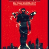affiche Les Intergalactiques: Festival de Science-fiction