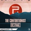 affiche Periphery , The Contortionist, Destrage