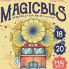 affiche FESTIVAL MAGIC BUS 2017 - VENDREDI - PASS 1J / VENDREDI