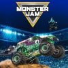 affiche MONSTER JAM LYON