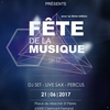 affiche FETE DE LA MUSIQUE By UNLIMITED EVENTS 63