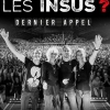 affiche LES INSUS:BUS LYON+PELOUSE OR - STADE DE FRANCE