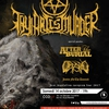 affiche Thy Art Is Murder - After The Burial - guests au CCO (Lyon)