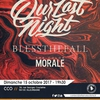 affiche Our Last Night + Blessthefall + The Color Morale @ CCO (Lyon)