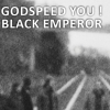 affiche GODSPEED YOU ! BLACK EMPEROR