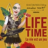 affiche LIFE TIME - SPECTACLE D'IMPROVISATION