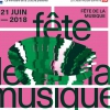 affiche Mike Noegraf & the Sweethearts / Capturne / Hystery Call / Veni Vino Vici - Fête de la Musique 2018