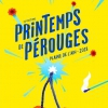 affiche KIDS UNITED + 1ERE PARTIE - FESTIVAL LE PRINTEMPS DE PEROUGES