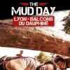affiche THE MUD DAY LYON BALCON DU DAUPHINE - DOSSARD MUD CELEBRATION (10 PERS.)