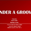 affiche Under A Groove