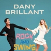 affiche DANY BRILLANT - ROCK AND SWING
