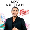 affiche ARY ABITTAN -