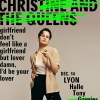 affiche CHRISTINE AND THE QUEENS + Première partie