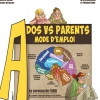 affiche Ados Vs parents mode d'emploi