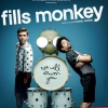 affiche FILLS MONKEY + 1ERE PARTIE - WE WILL DRUM YOU