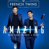 affiche LES FRENCH TWINS - AMAZING