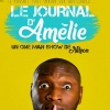 affiche NILSON JOSE - LE JOURNAL D'AMELIE