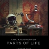 affiche PAUL KALKBRENNER - PARTS OF LIFE