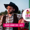 affiche TOURNEE GRANBY EUROPE 2019+GUEST - FRENCH CONNEXION