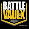 affiche LE BATTLE INTERNATIONAL DE VAULX