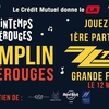 affiche Grande finale Tremplin Printemps de Pérouges