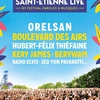 affiche Festival Saint-Etienne Live by Paroles & Musiques