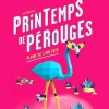 affiche MICHEL FUGAIN - FESTIVAL LE PRINTEMPS DE PEROUGES
