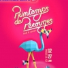 affiche DAN AR BRAZ - FESTIVAL LE PRINTEMPS DE PEROUGES