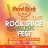 affiche Rock'Stice Music Fest