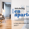 affiche En aparté : job dating dans l'IT